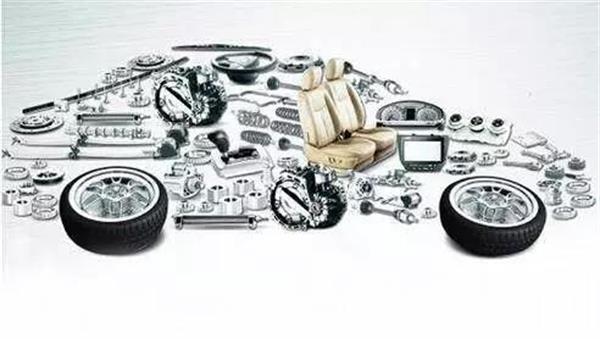 汽车零件损伤的基本原因是什么?