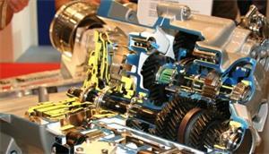 双离合变速箱的发展历程与内部结构分析
